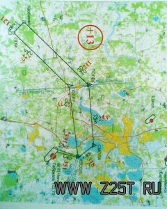 Два плана полетов АК ЧелАвиа
