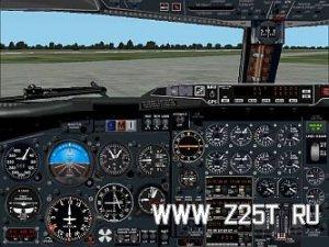 Convair CV-580